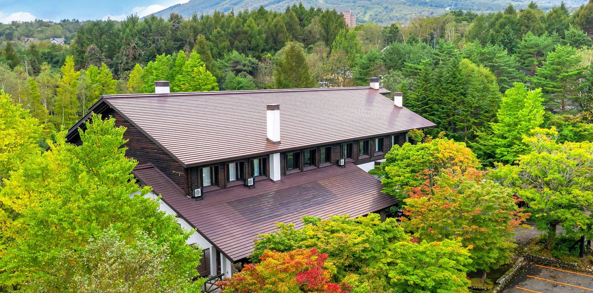 イメージ:安比高原 森のホテル